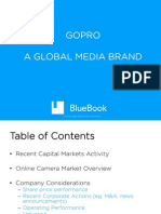 GoPro's Equity Story