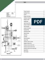 Diagrama Eletrico Forno