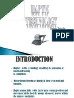 hapticppt-120802031214-phpapp01