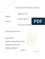 Proyecto 1 Picacho