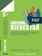 Sociedad y Bienestar...A.H. Toledo, 2011