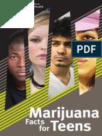 Teens Brochure