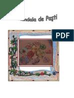 Mandala de Pasti