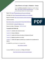 Solucionario de circuitos eléctricos - Joseph A. Edminister - Serie Schaum - Capítulo I - Impares