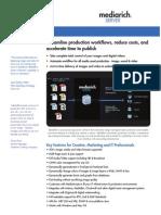MediaRich Server Brochure