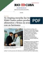Boletín DDC   24 de julio de 2014