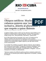 Boletín DDC | 11 de septiembre de 2014