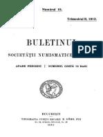Buletin Numismatic8