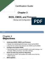 A+ Chapter 3 BIOS,CMOS,Firmware_final