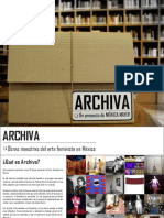 Arch Iva