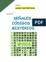 Códigos y Misterios
