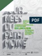 JdP Programme Complet