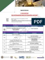 Agenda en Español 2 09 2014