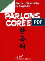 Parlons Coréen