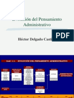 Evolucion+del+Pensamiento+Administrativo