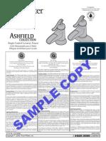 ashfield faucet