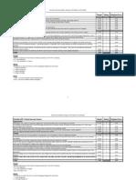 Appendix B IFE-EFE Spreadsheets