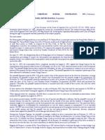 JIL Foundation vs Pasig