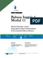Modul 11. Derivation