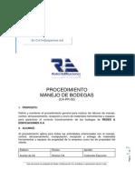 CA-pr-02 Procedimiento Manejo de Bodegas v1