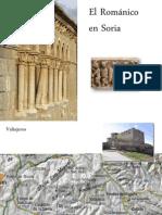 El Romanico en Soria