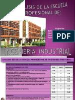Analisis Ingenieria Industrial Unsa