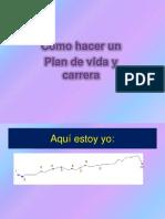 Cómo Hacer Plan de Vida y Carrera