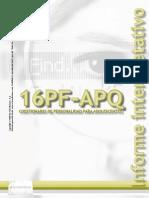 16pf-apq