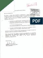 Capacitaciones a fiscales - Ministerio Público