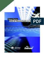 Manual Tecnico_Rede de Telecomunicaçoes Em Edificaçoes