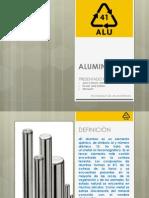 Aluminio Presentacon Final