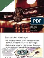 Starbucks Edit