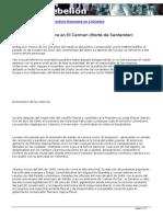 Articulo Sobre El Carmen de Ocaña