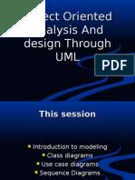 Visual Modeling Unified Modeling Language( Uml)