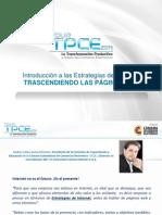 ANDRES GOMEZ-Introduccion a Las Estrategias de Internet