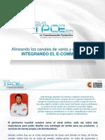 JORGE QUIROGA-Alineando Los Canales de Venta y Distribucion Integrando El E-commerce