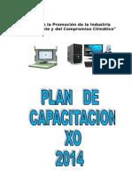 Plan de Capacitacion Primaria Ie 22336