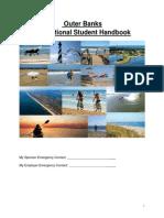 Outer Banks International Student Handbook