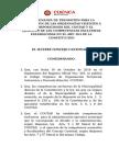 Ordenanza de Normas de Transicion Cootad