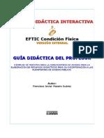 Guía Del Profesor EFTIC CF