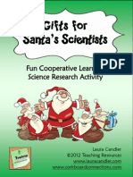 Gifts for Santas Scientists Preview