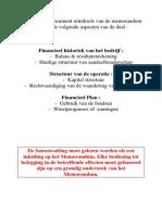 InformationsFinancièresChanvrEcoNEEDERLANDS