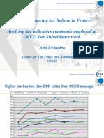 Tax Indicators