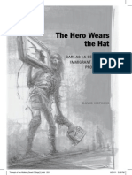 hopkins - the hero wears the hat