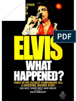 Elvis, What Happened - Digital Version (1977)