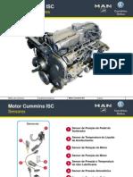 ESP - Motor Cummins ISC - V.0.0