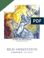 MEDITATION Chagall