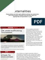 Externalities - Microeconomics