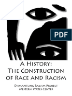 Construction of Race