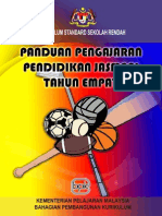 Modul p&p Pj Kssr-tahun-4